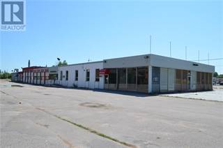 Retail Property for sale in 352 LAKESHORE DRIVE, North Bay, Ontario, P1A2C2