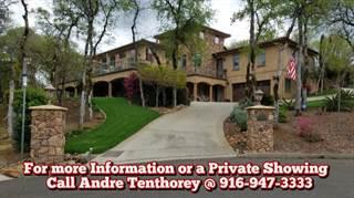 Single Family for sale in 6470 Eagle Ct, Auburn, CA, 95602