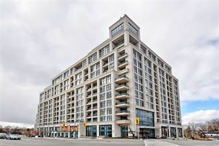 Condo for sale in 1 Old Mill Dr 805, Toronto, Ontario, M6S0A1