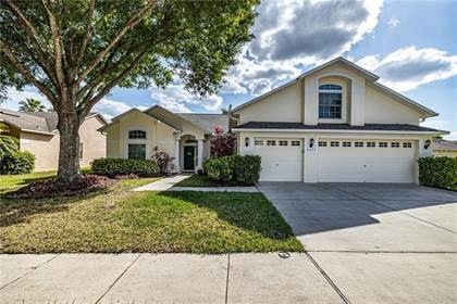 Residential Property for sale in 8605 HERONS COVE PLACE, Tampa, FL, 33647