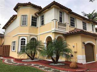 Townhouse for sale in 4964 SW 135th Ter 4964, Miramar, FL, 33027