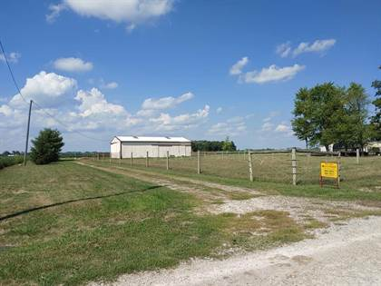 Farm And Agriculture for sale in 24905 Gore Road, Woodburn, IN, 46797