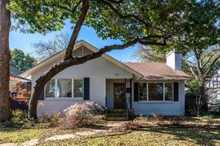 Single Family for sale in 935 Lausanne Avenue, Dallas, TX, 75208