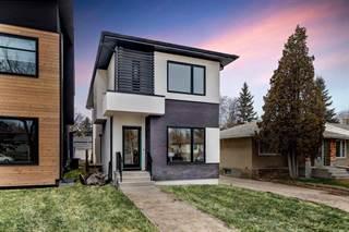 Single Family for sale in 9616 85 ST NW, Edmonton, Alberta, T6C3E2