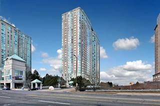 Condo for rent in 88 Corporate Dr 720, Toronto, Ontario, M1H3G6