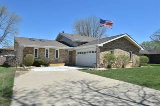Single Family for sale in 648 CASSIE Drive, Joliet, IL, 60435