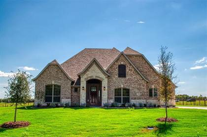 Residential Property for sale in 180 Daniel Drive, Van Alstyne, TX, 75495