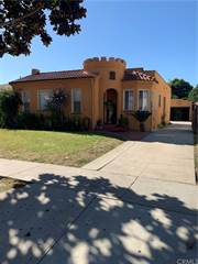 Multi-Family for sale in 8927 Madison Avenue, South Gate, CA, 90280