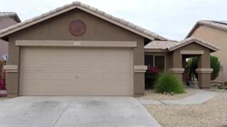 Single Family for sale in 15542 W SHILOH Avenue, Goodyear, AZ, 85338