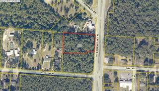 Comm/Ind for sale in 6987 HWY 87, Milton, FL, 32570