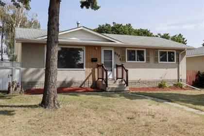 Single Family for sale in 8404 134 AV NW, Edmonton, Alberta, T5E1H2