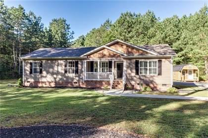 Residential Property for sale in 849 Ebenezer Church Road, Cobbs Creek, VA, 23035
