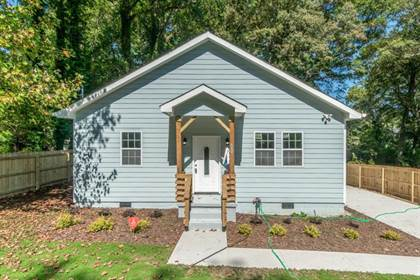 Residential Property for sale in 2533 Romain Way, East Point, GA, 30344