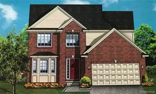 Single Family for sale in 640 Elk Ridge Drive, Dundee, MI, 48131