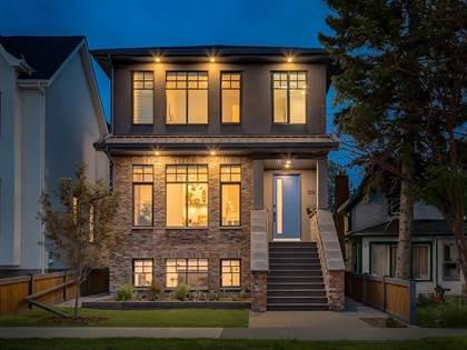 Single Family for sale in 1212 8 AV SE, Calgary, Alberta