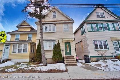 Residential Property for sale in 368 Morningstar Road, Staten Island, NY, 10303