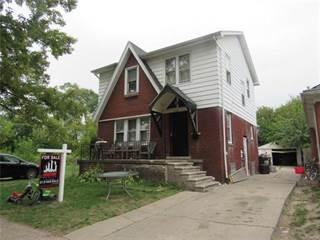 Single Family for sale in 7392 AUBURN Street, Detroit, MI, 48228