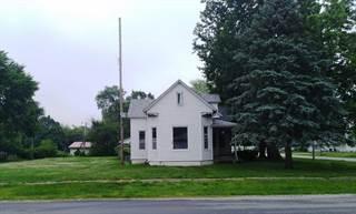 Single Family en venta en 504 E CENTER, Girard, IL, 62640