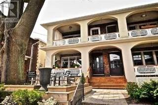 Single Family for rent in 64 SCARBORO BEACH BLVD Main, Toronto, Ontario, M4E2X1