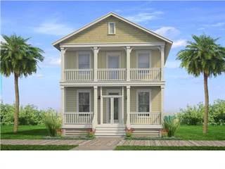 Single Family for sale in 602 TIDE WATER  DRIVE, Port Saint Joe, FL, 32456