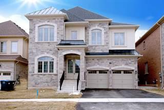 Residential Property for sale in 32 Longevity Rd, Brampton, Ontario, L6X5P3