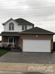 Residential Property for rent in 22 POLARIS Court, Hamilton, Ontario, L9B 2P5