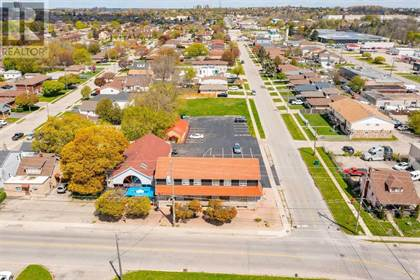 Vacant Land for sale in 0 KIMBERLEY RD, Cambridge, Ontario, N1R1K5
