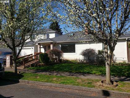 Residential Property for sale in 4301 SE LAMBERT ST, Portland, OR, 97206