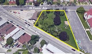 Land for sale in 5137 North ELSTON Avenue, Chicago, IL, 60630