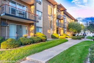 Condo for sale in 10109 South Cicero Avenue 304, Oak Lawn, IL, 60453