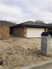 Duplex for sale in 6713 W Britton Road, Oklahoma City, OK, 73132