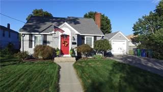 House for sale in 17 MYRTLE Avenue, Warwick, RI, 02886