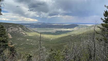 Lots And Land for sale in 80 Acres Trumbell Canyon, Mora, NM, 87732