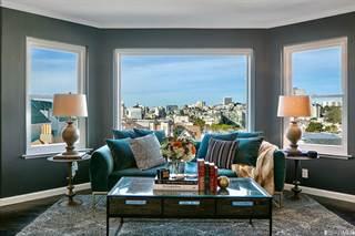 Condo for sale in 720 Fell Street 7, San Francisco, CA, 94117
