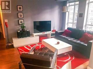 Condo for rent in 900 MOUNT PLEASANT RD 412, Toronto, Ontario