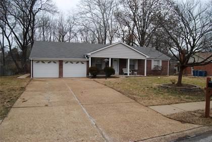 Residential for sale in 271 Treasure Cove, Ballwin, MO, 63021