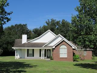 Single Family for sale in 5 Stone Bridge Rd, Carriere, MS, 39426
