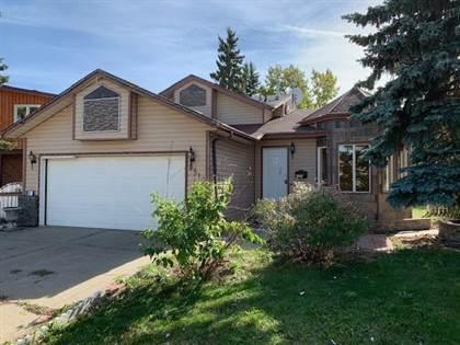 Single Family for sale in 8515 24 AV NW, Edmonton, Alberta, T6K2W3