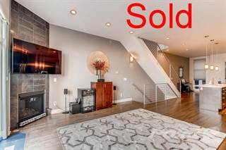 Townhouse for sale in 2103 W 32nd Ave, Denver, CO, 80211