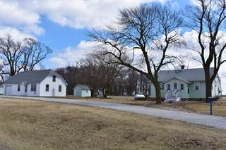 Single Family for sale in 25111 State Route 49, Armstrong, IL, 61812