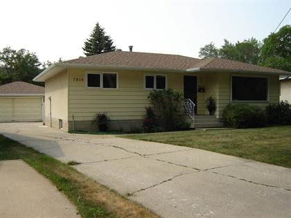 Single Family for sale in 7816 158 ST NW, Edmonton, Alberta, T5R2B7