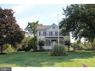 Farm And Agriculture for sale in 170 WOODSTOWN DARETOWN ROAD, Woodstown, NJ, 08098