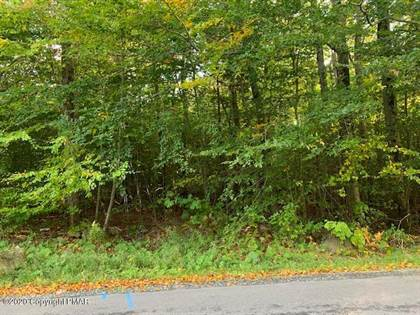Lots And Land for sale in 7751 KILMER RD, Tobyhanna, PA, 18466