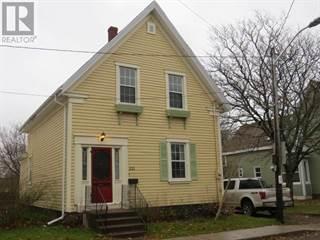 Single Family for sale in 103 Granville Street, Summerside, Prince Edward Island