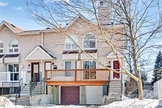 Townhouse for sale in 550 Thomson Street, Ottawa, Ontario, K1K 2J8