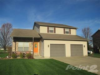 Residential Property for sale in 14 Drake, Jacksonville, IL, 62650