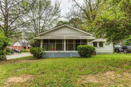 Residential Property for sale in 1430 Fulton Avenue, East Point, GA, 30344