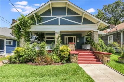 Residential Property for sale in 1237 Lucile Avenue SW, Atlanta, GA, 30310