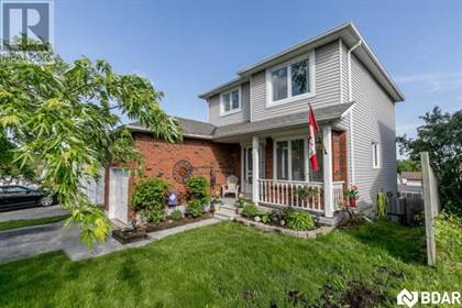 Single Family for sale in 20 WYNES Road, Barrie, Ontario, L4N6T6