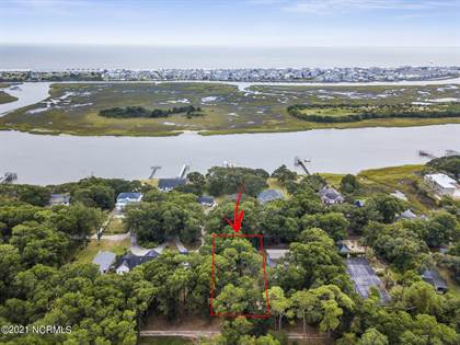 Lots And Land for sale in 6386 Mazelle Trail SW, Ocean Isle Beach, NC, 28469